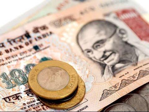 Rupee weakens 8 paise against US dollar