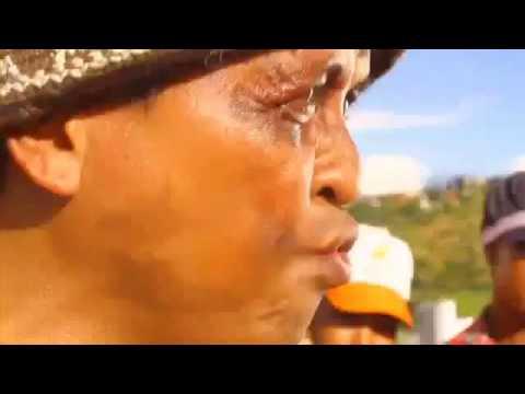 Kibay an kelika ihany  Gothlieb MAITRE gims  2014