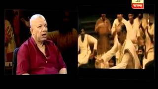 Kabir Suman with ABP Ananda's Suman Dey( An exclusive complete Conversation)