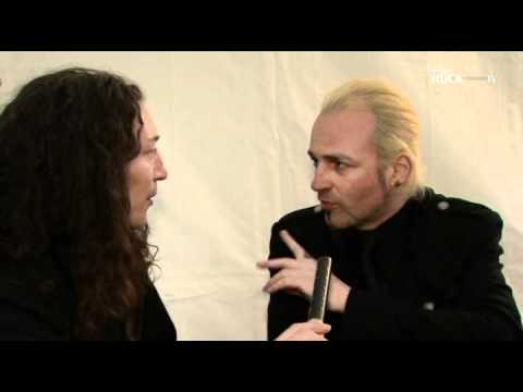 Interview with Vorph from Samael