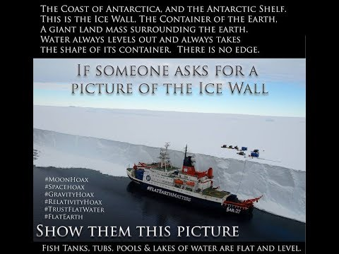 Antarctica is NOT a continent | jeranism