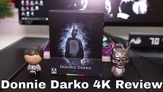 Donnie Darko 4K Restoration Blu-Ray Review
