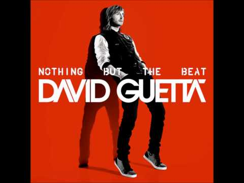 David Guetta - The Alphabeat (Iceash Remix)