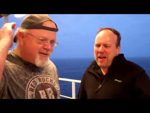 20150510 Norway Offshore Weather Report
