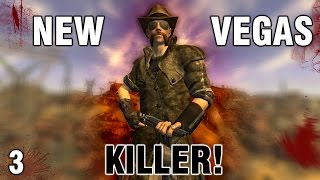 Fallout New Vegas Mods: New Vegas Killer - 3