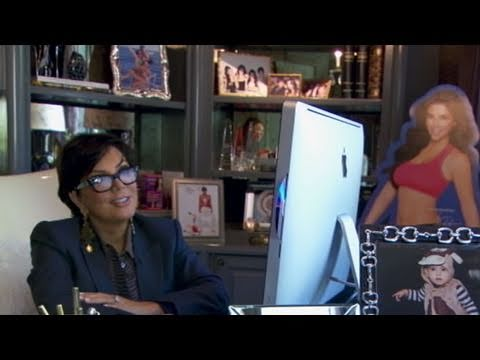 Kim, Kourtney, Khloe Kardashian Managed By Mom: Kris Jenner Nightline Interview (07.26.11)