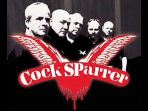 Cock Sparrer - Bats Out