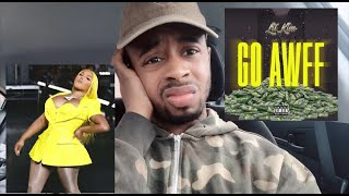Lil' Kim - Go Awff (Reaction Video)