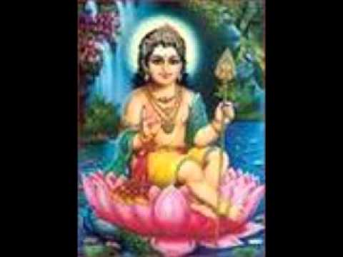 Subramanya Bhujangam video