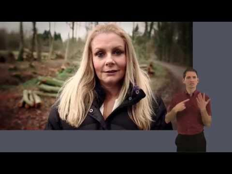 Smoking and heart disease (British Sign Language)