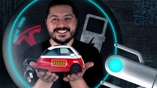 Carros elétricos | Nerdologia Tech
