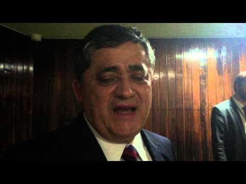 Líder do governo, José Guimarães (PT-CE), sobre a terceirização