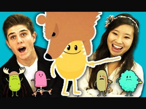 Teens react to dumb ways to di is listed or ranked 25 on the list