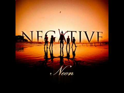 Negative - Kiss of Hope