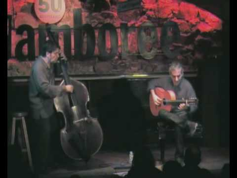 Pedro Javier González Duo - La Leyenda del Tiempo