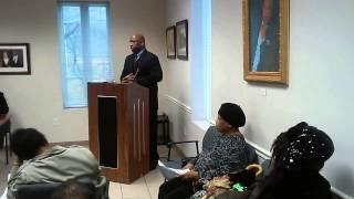 video MHCDO - Marshall Heights Community Development Organization, Inc. 3939 Benning Road NE Washington, DC SENIOR HOMEOWNER'S DAY - JANUARY 26, 2015 information provided on ...