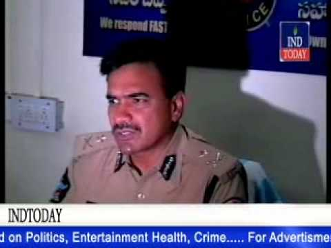 Cyberabad Police arrests 23 for Kishanbagh communal violence | communal violence in kishanbagh