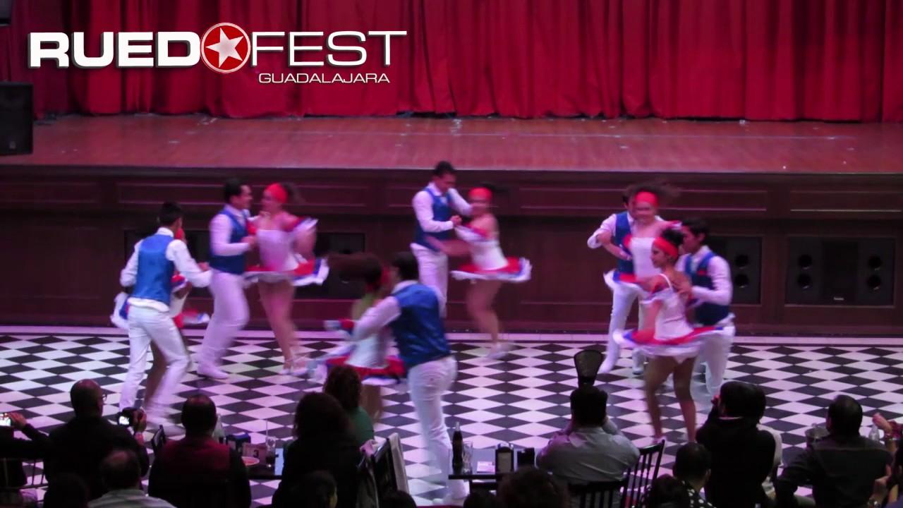 Timba Casino | 1er Lugar, Rueda de Casino Abierta | RUEDAFEST 2017