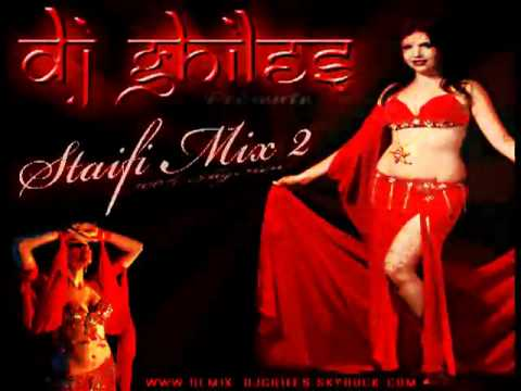 Staifi 2010 Mix 2 By Dj Ghiless Exclusive Saïd Lagame   Madrite Hadi Papicha video