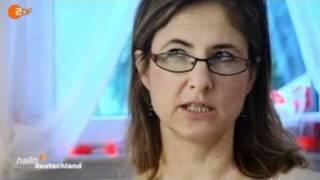 Beata P.: Mutter entführt eigenes Kind - hallo deutschland vom 14.02.12