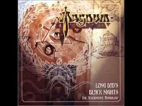 Magnum - Invasion