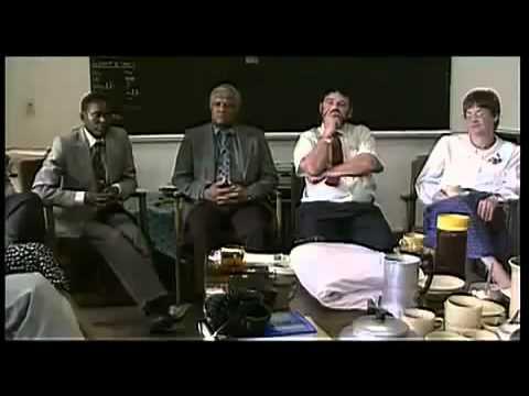 1994 Zimbabwe - 62 School Children Witness Aliens from UFO