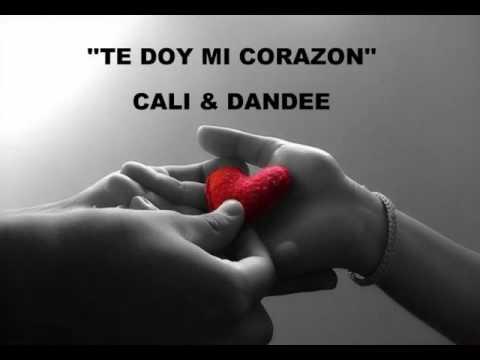 Te Doy Mi Corazon