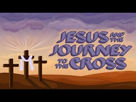 Top 5 List: Easter Sunday | Jesus And The Journey To The Cross #3