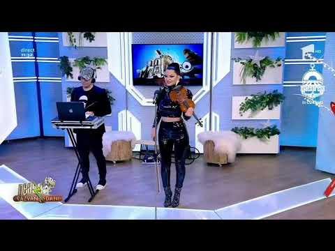 Fata cu Vioara & John Dice - The Touch of Ederlezi