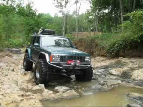Expedition Xj Youtube