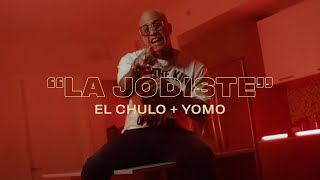 Download lagu El Chulo x Yomo - La Jodiste (Video Oficial) |El Presidente|