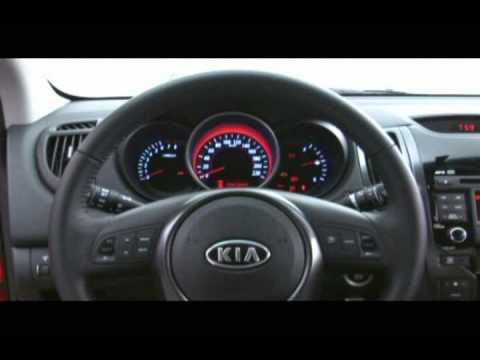 Kia Forte Koup Inside Out Video