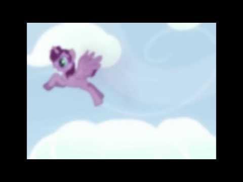 animacion poni (es cool)