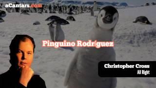 aCantars - Pinguino Rodríguez