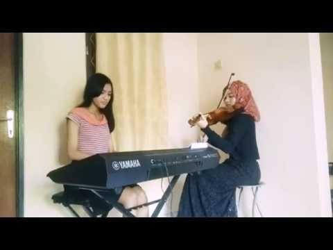 download lagu SHERENADE - Selamat Datang Sheila On 7 Vocal, Violin & Piano Jazz Cover gratis