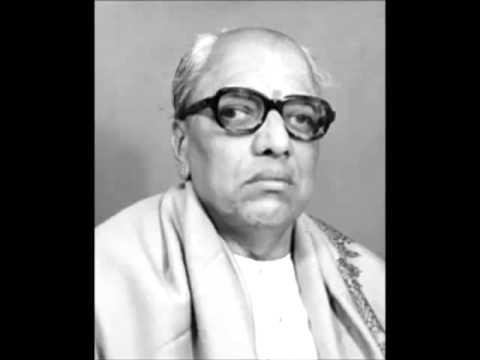 M.D Ramanathan-AIR-DeviPavane-Saveri