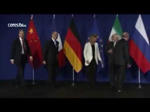 Irán ve el pacto nuclear como un triunfo a falta de la opinión del líder supremo