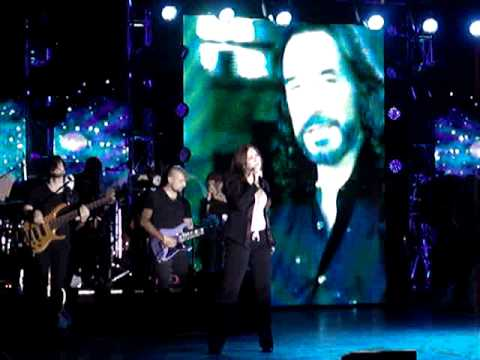Sigue Sin Mi // Nuevo single de Myriam Hernandez // Marco Antonio Solis