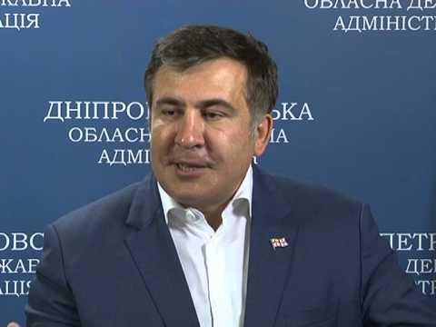 Днепропетровщина остановила распространение «колорадской чумы», - Саакашвили
