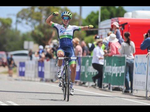 2015 Santos Women's Tour Stage 1 & TDU Preview