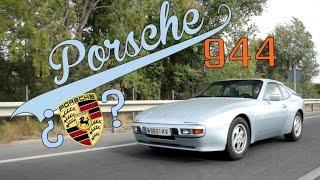 El Porsche 944 ¿Es realmente un Porsche? (ENGLISH SUBTITLES)