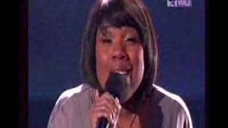 Melinda Doolittle - As Long As He Needs Me