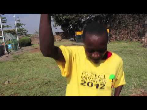 Roger Milla Dance - TackleAfrica