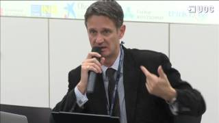 Keynote: Peter J. Wells - The Global Campus: higher learning on the move - IX Intl. Seminar (41')