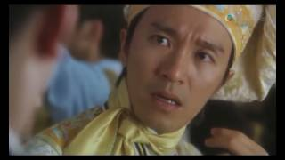 Stephen Chow Funny Scenes God Of cookery