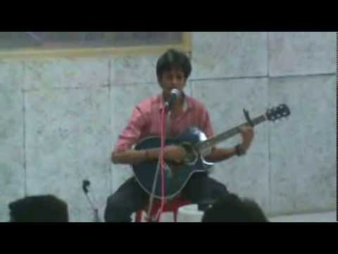 Tere Bina Rogi Hoye By Kunal Vyas video