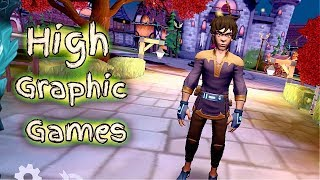 Top 5 New Android Games of 2019 | Best High Graphics Games (Online/Offline)