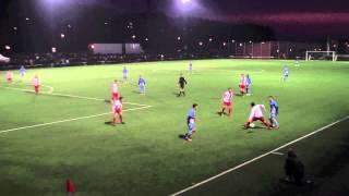 Highlights Valsta-Syrianska - AFC United