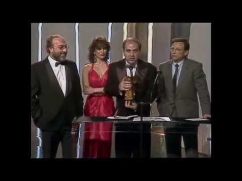 Mujeres al borde de un ataque de nervios, Goya 1989 a Mejor Película