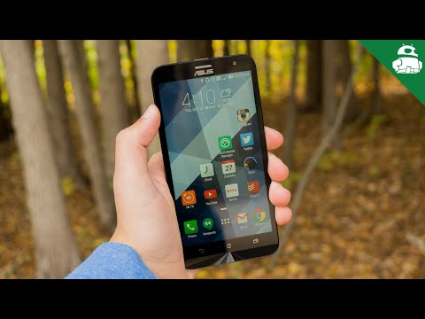 ASUS Zenfone 2 Laser Review!